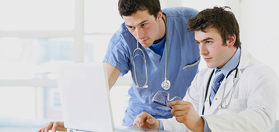 Medical industry news